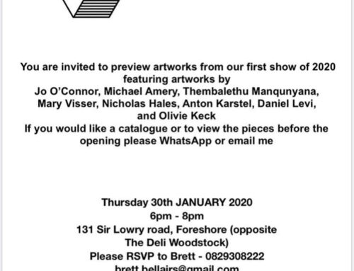 131 – Group show