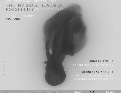 The Invisible Realm of Possibility – FIAP Paris